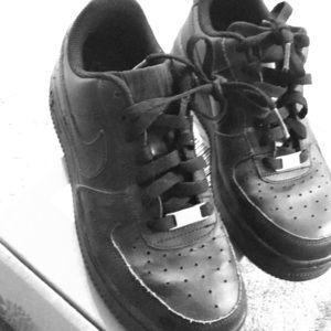 Nike Air Force AF-1 '82